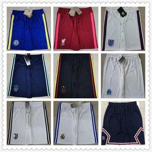 En Tay Kaliteli Futbol Formaları Erkek Kısa Futbol Şort Reto Gömlek 2122 Pantolon Maillot Ayak Camisa Futebol Trainers 555