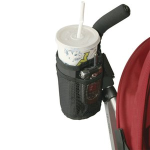 Baby Stroller Umbrella Car Warm Cup Bag Cup Holder Waterproof Design Side Hanging