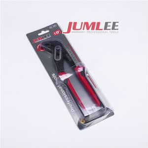 Water Pipe Tongs, Faucet Installation Movable Water Pump Olecranon Tongs