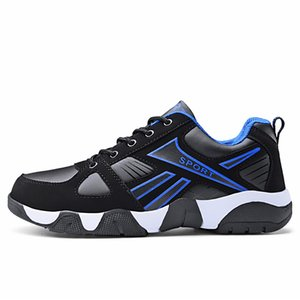 2021 Top Fashion Women Mens Running Shoes Leather Black Yellow Blue Red White Sports Shoe Outdoor Jogging Trainers Sneakers size 36-45