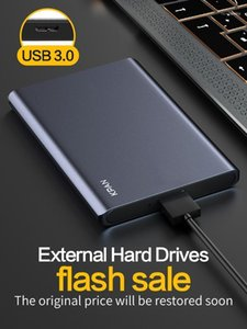 HDD 1Tb Usb 3.0 External Hard Disk Drive 2TB 500G High Disco Externo Storage Device PS4,TV Box Desktop Flash11