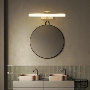 북유럽 LED 크리스탈 루미 리아 데코 메이슨 침실 가벼운 램프라 PARD LAMPADA 카메라 DINGING 룸 램프 벽