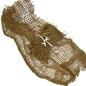 Noenname-null yenidoğan fotoğrafçılık pervane tıknaz çuval tabaka net hessian jüt zemin battaniye 1063 Y2