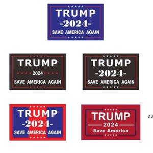 Trump 2024 Sticker 5 Styles Donald Car Bumper Stickers HWA8720