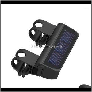 Lights Smart Solar Headlight Waterproof Led Bicycle Front Light Reading Super Bright For Mountain Bike Electric Scoote1 Iwq1W Eb6Js