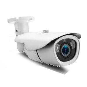 Câmeras Full HD 4xzoom Varifocal 2MP 4MP AHD CCTV Câmera À Prova D 'Água 25m Night Vision Home Street Surveilance IR