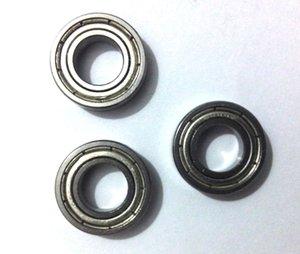 10PCS non-standard thickened miniature deep groove ball bearing WZZG 6800ZZW6 10mm*19mm*6mm precision impact resistant Yo-Yo motor dedicated