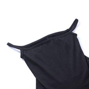 SHESTYLE MASKE BLACK SCHWARZE SEXY DAMEN Frühlingskleid 2021 Solid Plain Feature Langarm Mini Clubwear Party Night Bekleidung NeuankömmlingKostenlose Versandkosten