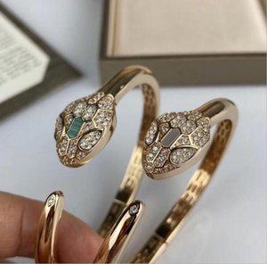 الإسورة مجوهرات الأزياء الاسترليني الفضة الإناث جولة الصعب سوار الأفعى الكلاسيكية سلسلة النساء سيدة هدية مثالية