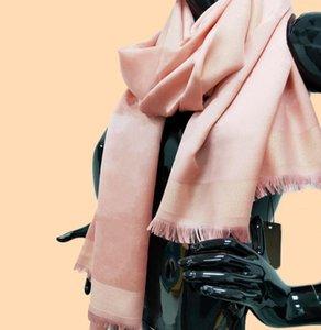 2021 Desingers Classic Silk Scarves Shawl Four Season Man Women Clover Scarf Fashion Letter Flower Style with Box