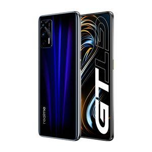 Original Realme GT 5G Mobile Phone 8GB RAM 128GB ROM Snapdragon 888 64.0MP 4500mAh Android 6.43