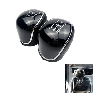 Shift Knob Gear Lever Shifter Head Handball For Mondeo 4 Focus 2 3 C-Max S-Max I II Kuga Galaxy 2007-2021