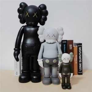 Best-selling 21inches 53CM 1.5KG Originalfake Kaws prototype Companion Original Box Action Figure model decorations toys gift