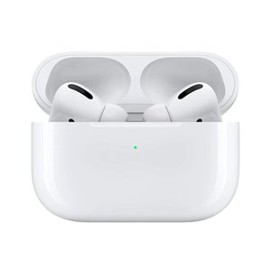 1:1 AAAAA Apple AirPods Pro with Wireless Charging Case Rename GPS Bluetooth Headphones In-Ear Detection For Cell Phone