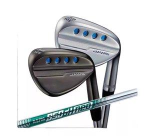 Golf Wedge Club JAWS MD5 Sand Wedge Lightweight High Backspin
