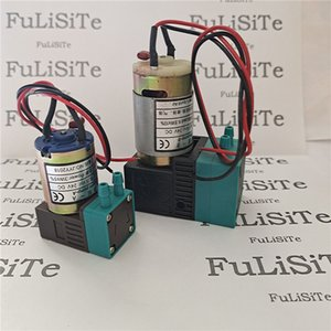 solvent big ink pump for Infiniti Iconteck Phaeton Zhongye inkjet printer micro draphragm pump 24V ink pump