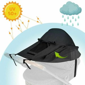 Stroller Parts & Accessories 1 Pc Baby Awning Universal Sunshade Sun Cover Canopy For Car Seat UV Resistant Hat