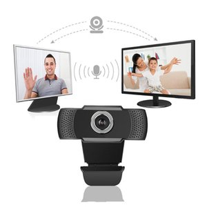 2.0 HD 720P Megapixels Webcam Camera With MIC Online Education For Computer PC Laptops Desktop Webcams