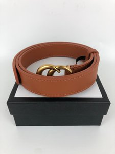 2021 fashion designer womens belt wholesale woman sewing leather width 2.8cm alloy buckle inheriting classic style with box 95cm-115cm