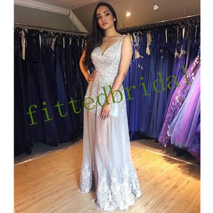 Evening sequins beaded off the shoulder prom dresses party evening formal gowns crystal Illusion embellished