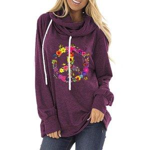 For Teens Drop Sweatshirts Korean Tops Designer Sweatshirt Women Long Sleeve Ropa Para Dama Oversized Hoodie Clothes Women's Hoodies &