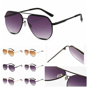 1pcs 패션 선글라스 안경 Sun Glasses 여성 Sunglass 2021 남성을위한 럭셔리 디자이너 클래식 빈티지 편광 UV400 브랜드 조종사 운전 Lunettes 드 Soleil