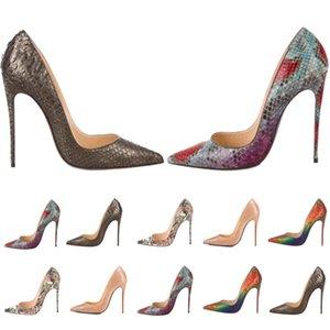 Sandálias Mulheres Slides Sandal Luxurys Designers Shoes SHRIPPERS LADA SENHORA SEXY VERÃO LONGO DELINHO ALTA RED BOTÉIS COM CAIXA 040905
