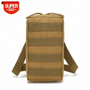 Multifunctional backpack accessory bag, detachable tactical waist mini expansion bag storage #IL7y