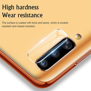 Back Camera Lens Tempered Glass Screen Protector Film for Samsung Galaxy S20 Ultra S10 S9 S8 Plus note20 s21 can mix model