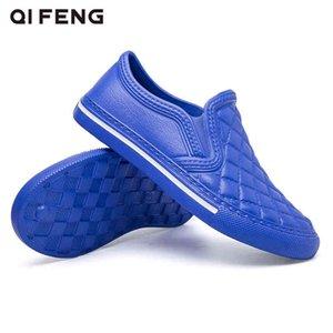 Skate shoes Summer Flat Shoes Men Sneakers Red Sports Women Skateboards Casual Waterproof Men's Footwear Style 0918