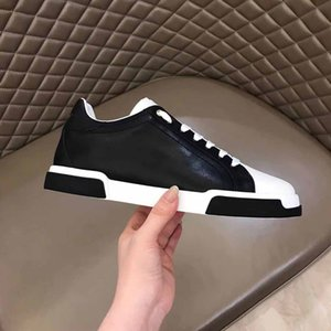 Top Qualité Haut-Top Casual Shoes Sneaker Fleurs Broderie Toile Technique B23 Trains obliques Femme Hommes Robe Sneakers 0-56