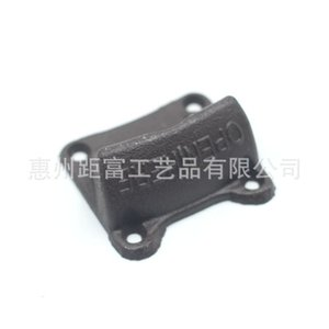 Factory Cast iron wall mounted bottle opener 4-hole bar supplies welcome to inquire 13725761315