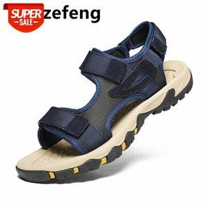 Casual Men Sandals Summer Shoes Sandal Mens Sandles Outdoor Breathable Comfort Slip on Plus Size Open Sandalias Hombre EVA #dP3b