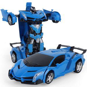 كهرباء / RC Curchildren's Gift Remote Control Robot 1:18 Bugatti زر تشوه زر
