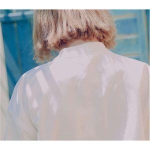 New Korean BF Harajuku style Baseball loose casual Jacket versatile couple coat women
