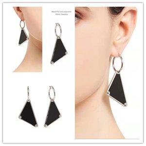 PAD Fashion Womens Big Circle Simple Earrings Hoop Earrings for Woman High Quality