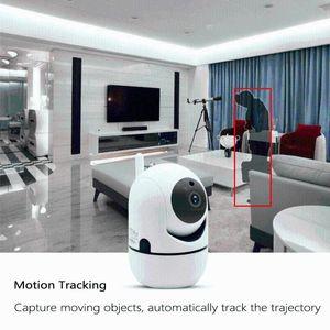 Cameras Home Security Camera Wireless WIFI 720P 1080P IP Auto Motion Tracking Surveillance CCTV Baby Monitor Night Vision