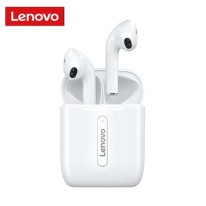 Original Lenovo X9 Wireless Earbuds Bluetooth 5.0 Earphone Touch Control 9D Dynamic HIFI Stereo Headset with Mic Earphones