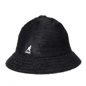 Mens Hats France Fashion вязаные и Beanie Kangol капота Cap Cap Kangrooo женские дизайнеры 28DD новая шляпа плюс бархат зима черепахи зима SOSH