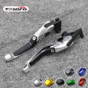 Motorcycle Brakes High Quality Folding Levers For MV AGUSTA F3 675 2013-2021 2021 2014 CNC Adjustable Brake Clutch
