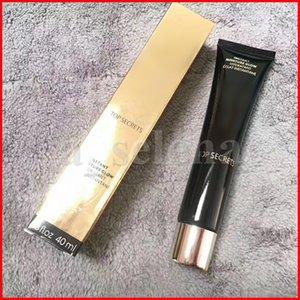 Top Secrets face Primer cream Instant Moisture Glow Hydratant Eclat Instantane Foundation BB creamy cosmetic 40ML