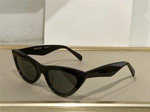 Солнцезащитные очки для мужчин и женщин летний стиль анти-ультрафиолетовый ретро экран линзы линзы щиток невидимые рамки мода очков очки случайная коробка 40019