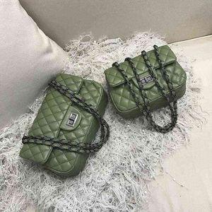 Luxury Designer Diamond Lattice Handbags Women Crossbody Bags 2021 Fashon Ladies Shoulder Messenger Bag Clutches Female Purses