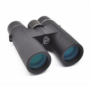 BekinTek B12 Professional Zoom Roof Binoculars 10X42 High Magnification HD View Long Range BAK4 Micro Optical Telescope for Outdoor Concert Camping Travel