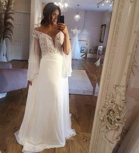Unique Design Wedding Dress Floor Length Organza Tulle Charming 2021 Sweetheart Vintage Civil Robe De Mariee Bridal Gowns Court
