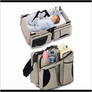 Cribs Born Portable Baby Furniture Babydoll Bed For Babies Travel Bag Crib Mommy Pack Lj200818 Shpi7 L0Lu3