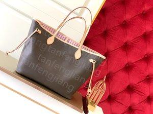 Top Mode Totes Hochwertige Damen Handtasche Designer Leder Produktion Kreuzkörpermarke Offiziell Bequeme Größe32-29-17cm