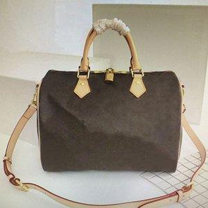 Klassische Originale Designer Reisende Tasche Mode Frauen Schulterhandtasche Mono Kissen Totes Handtaschen Crossbody Taschen 25cm 30 cm 35 cm M41113 M41112 M41111