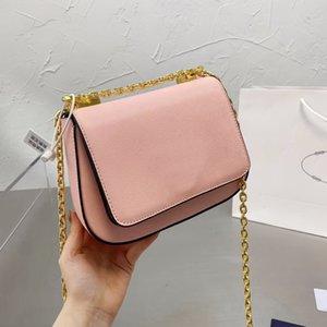 Net Celebrity Bag Mode Alter Reduktion Leder exquisite weiche Stereotypen Kompakte große Kapazität Praktische großzügige One-Shoulder Messenger Portable Makeup