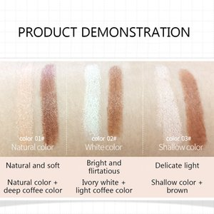 QualityBioaqua Pro Concealer Pen Face Make Up Liquid Waterproof Contouring Foundation Contour Makeup Concealer Stick Pencil Cosmetics